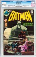 Bronze Age (1970-1979):Superhero, Batman #227 (DC, 1970) CGC NM+ 9.6 Off-white to white pages....