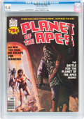 Magazines:Science-Fiction, Planet of the Apes #23-25 CGC-Graded Group (Marvel, 1976)....(Total: 3 Comic Books)