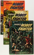 Silver Age (1956-1969):Science Fiction, Magnus Robot Fighter #1-27 Group (Gold Key, 1963-68).... (Total: 27 Comic Books)