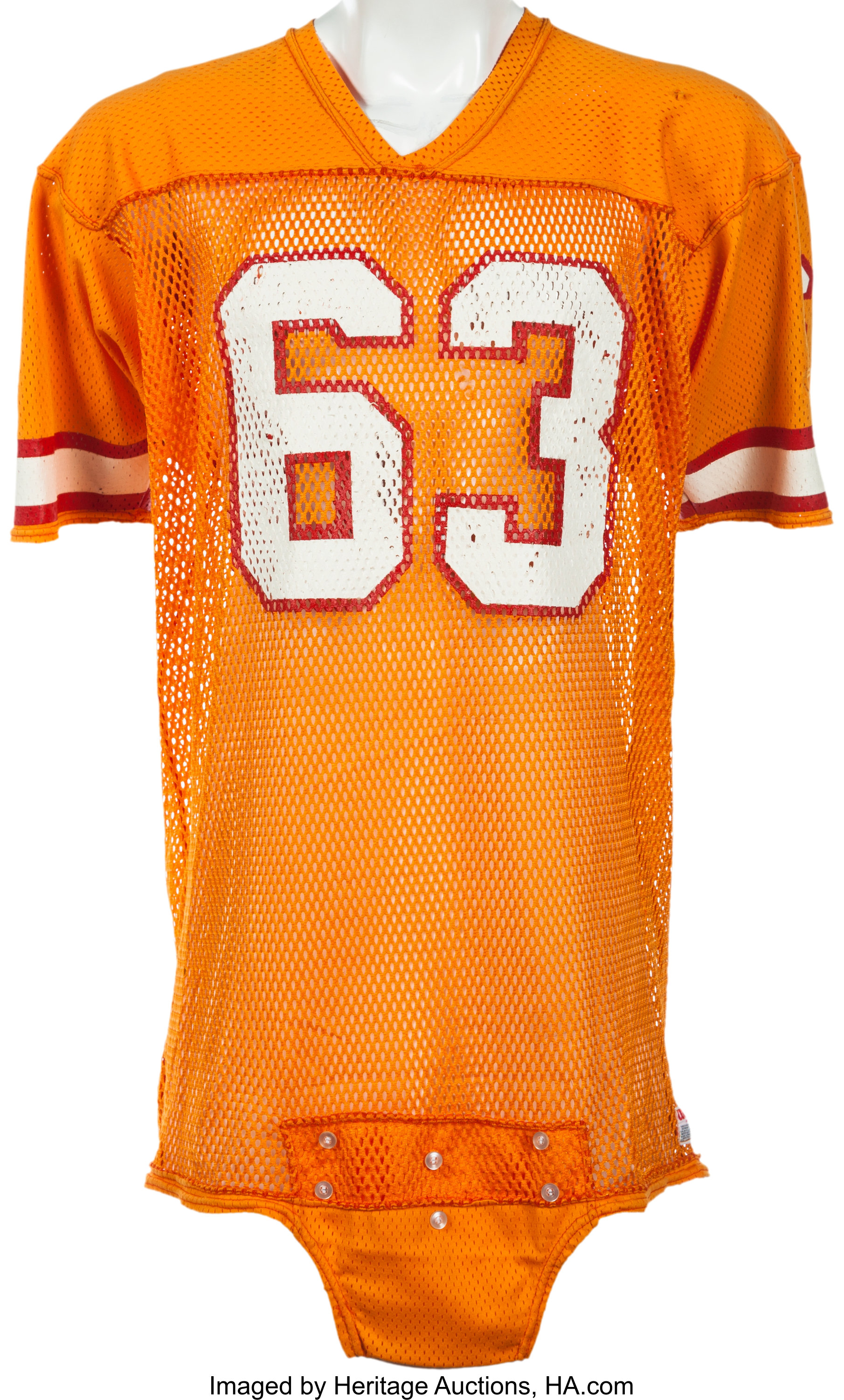 The Best Buccaneers Jersey