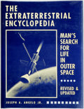 Books:Science & Technology, Joseph A. Angelo Jr. The Extraterrestrial Encyclopedia. Man's Search for Life in Outer Space. New York: Facts on Fil...