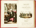 Books:Literature Pre-1900, [Thomas Rowlandson, illustrator]. The Tour of Dr. Syntax inSearch of the Picturesque. London: R. Ackermann's Reposi...