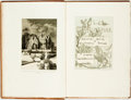 Books:Literature Pre-1900, [Randolph Caldecott, illustrator]. Washington Irving. LIMITED.Old Christmas from The Sketchbook of Washington Irving. ...