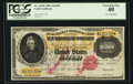 Large Size:Gold Certificates, Fr. 1225h $10,000 1900 Gold Certificate PCGS Extremely Fine 40.. ...