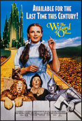 """Movie Posters:Fantasy, The Wizard of Oz (MGM, R-1980s-1990s). Video Posters (3) (20"""" X 36"""", 24"""" X 36"""", & 27"""" X 40""""). Fantasy.. ... (Total: 3 Items)"""