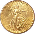 Saint-Gaudens Double Eagles, 1929 $20 -- Improperly Cleaned -- NCS Details. Unc. ...