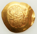 "Ancients:Byzantine, Ancients: John II Comnenus ""the Good"" (1118-1143). AV hyperpyron(30mm, 3.85 gm, 6h). ..."
