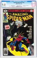 Bronze Age (1970-1979):Superhero, The Amazing Spider-Man #194 (Marvel, 1979) CGC NM/MT 9.8 Off-whiteto white pages....