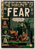 Golden Age (1938-1955):Horror, Haunt of Fear #5 (EC, 1951) Condition: FN....