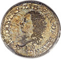 1792 H10C Judd-7, Pollock-7, SP67 PCGS Secure. CAC. R.4 as a Business Strike, Unique as a Specimen....(PCGS# 11024)