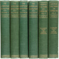 Books:Americana & American History, George Otto Trevelyan. The American Revolution. New edition. [and:] George the Third and Charles Fox. Ne... (Total: 6 Items)