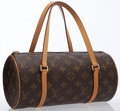 Luxury Accessories:Bags, Louis Vuitton Classic Monogram Canvas Papillon 26 Bag . ...