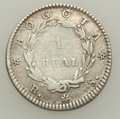Colombia, Colombia: Lot of Four Early 19th Century Coins,... (Total: 4 coins)