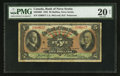 Canadian Currency: , Halifax, NS- Bank of Nova Scotia $5 Jan. 2, 1935 Ch # 550-36-02....