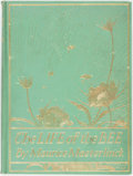 Books:Natural History Books & Prints, Maurice Maeterlinck. The Life of the Bee. New York: Dodd, Mead and Company, 1912. First edition. Octavo. With 13...