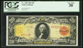 Large Size:Gold Certificates, Fr. 1180 $20 1905 Gold Certificate PCGS Very Fine 30.. ...