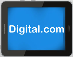 Featured item image of Digital.com  ...