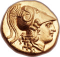 Ancients:Greek, Ancients: MACEDONIAN KINGDOM. Alexander III the Great (336-323 BC).AV stater (19mm, 8.59 gm, 12h). ... (Total: 0 )