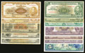 World Currency: , Venezuela 1950s, 1960s and 1970s Issues.. ... (Total: 12 notes)