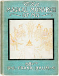 Books:Children's Books, L. Frank Baum. The Magical Monarch of Mo. M.A. Donohue, [1903, but actually ca. 1913]. Second edition. With twelve...