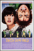 """Movie Posters:Comedy, Drop Dead Fred & Other Lot (New Line, 1991). One Sheets (2)(27"""" X 40"""" & 27"""" X 41"""") SS & DS. Comedy.. ... (Total: 2Items)"""