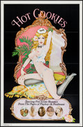 """Movie Posters:Adult, Hot Cookies (Bloomer, 1977). One Sheets (5) (27"""" X 41""""). Adult.. ... (Total: 5 Items)"""