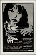 """Movie Posters:Exploitation, The Pleasure Pit & Other Lot (United Producers, 1971). OneSheets (2) (27"""" X 41""""). Exploitation.. ... (Total: 2 Items)"""