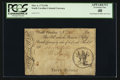 Colonial Notes:South Carolina, South Carolina March 6, 1776 £50 PCGS Apparent Extremely Fine 40.. ...