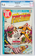 Silver Age (1956-1969):Western, Showcase #87 Firehair - Don/Maggie Thompson Collection pedigree (DC, 1969) CGC NM+ 9.6 White pages....