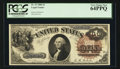Large Size:Legal Tender Notes, Fr. 33 $1 1880 Legal Tender PCGS Very Choice New 64PPQ.. ...