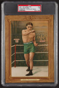 Boxing Cards:General, 1911 T9 Turkey Red Phil. McGovern #70 PSA Poor 1....