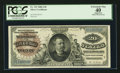 Large Size:Silver Certificates, Fr. 315 $20 1886 Silver Certificate PCGS Apparent Extremely Fine40.. ...