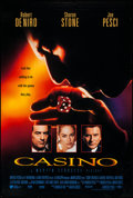 """Movie Posters:Crime, Casino (Universal, 1995). International One Sheet (26.75"""" X 39.75"""")DS. Crime.. ..."""
