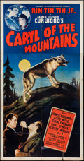 "Movie Posters:Action, Caryl of the Mountains (Reliable Pictures, 1936). Three Sheet (41""X 79""). Action.. ..."