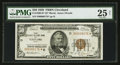 Fr. 1880-D* $50 1929 Federal Reserve Bank Note. PMG Very Fine 25 Net