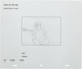 Animation Art:Production Drawing, King of the Hill Production Drawing Group Animation Art (Fox, 1997-2010).... (Total: 10 Items)