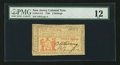 Colonial Notes:New Jersey, New Jersey 1786 3s PMG Fine 12.. ...