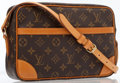 Luxury Accessories:Bags, Louis Vuitton Classic Monogram Canvas Trocadero Bag. ...