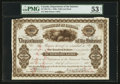 Canadian Currency: , Canada, Department of the Interior $100 Land Bond November 29,1888.. ...