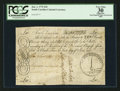 Colonial Notes:South Carolina, South Carolina June 1, 1775 £10 PCGS Apparent Very Fine 30.. ...