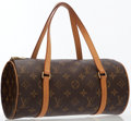 Luxury Accessories:Bags, Louis Vuitton Classic Monogram Canvas Papillon 26 Bag. ...