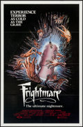 """Movie Posters:Horror, Frightmare & Others Lot (Saturn International, 1983). One Sheets (6) (27"""" X 41""""). Horror.. ... (Total: 6 Items)"""