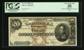 Large Size:Silver Certificates, Fr. 310 $20 1880 Silver Certificate PCGS Apparent Extremely Fine40.. ...