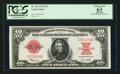 Large Size:Legal Tender Notes, Fr. 123 $10 1923 Legal Tender PCGS Apparent Choice New 63.. ...