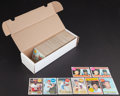 Baseball Cards:Lots, 1969 Topps Baseball Card Collection (475). ...