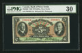Canadian Currency: , Halifax, NS- The Bank of Nova Scotia $5 Jan. 2, 1935 Ch. # 550-36-02. ...