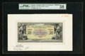Canadian Currency: , Toronto, ON- The Canadian Bank of Commerce $50 Jan. 2, 1917 Ch. #75-16-02-10P The Canadian Bank of Commerce Face Proof. ...