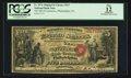 National Bank Notes:Pennsylvania, Philadelphia, PA - $5 Original Fr. 397a The NB of Commerce Ch. #547. ...