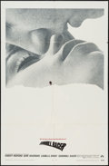 "Movie Posters:Drama, Downhill Racer (Paramount, 1969). One Sheet (27"" X 41""). Drama.. ..."