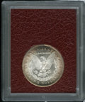 Additional Certified Coins: , 1878-CC $1 Morgan Dollar MS65 Paramount (MS63). Ex: Redfield. Wellstruck with bright shimmer...